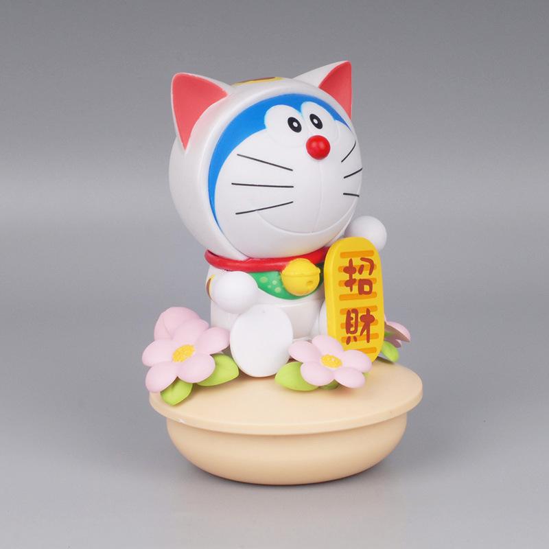 Doraemon aromatherapy authentic Dingdang car accessories car hanging supplies creative send fragranc