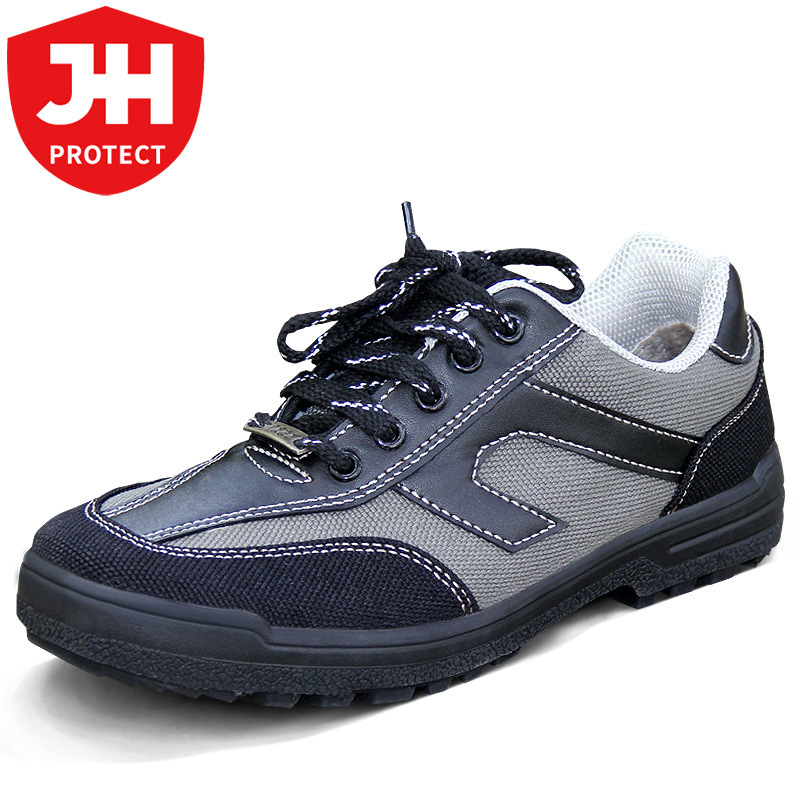 3537 mountaineering shoes men's spring and autumn outdoor shoes light walking shoes wear resistant