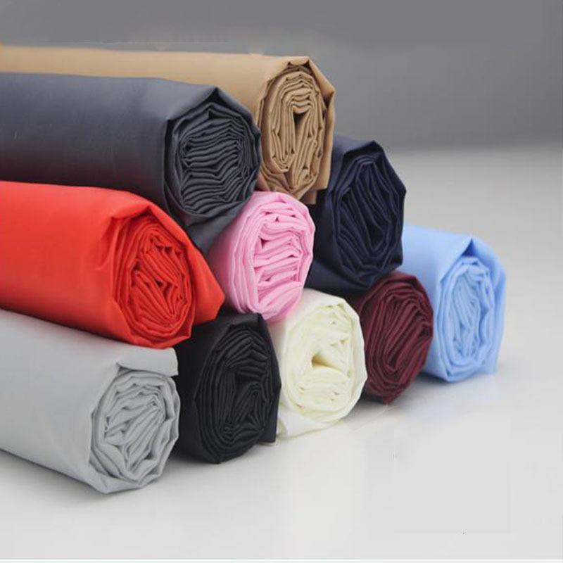TC polyester cotton 96 * 72 environmental protection pocket cloth dacron fabric polyester cotton ble