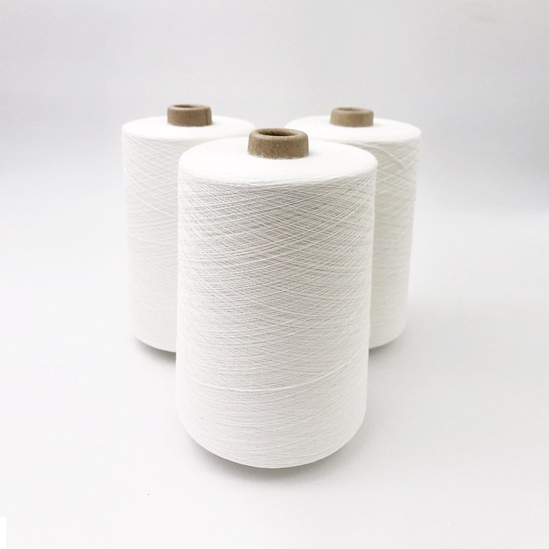 MINGDA 50% Aramid 1313 interposition staple fiber / 50% flame retardant viscose blended yarn with hi