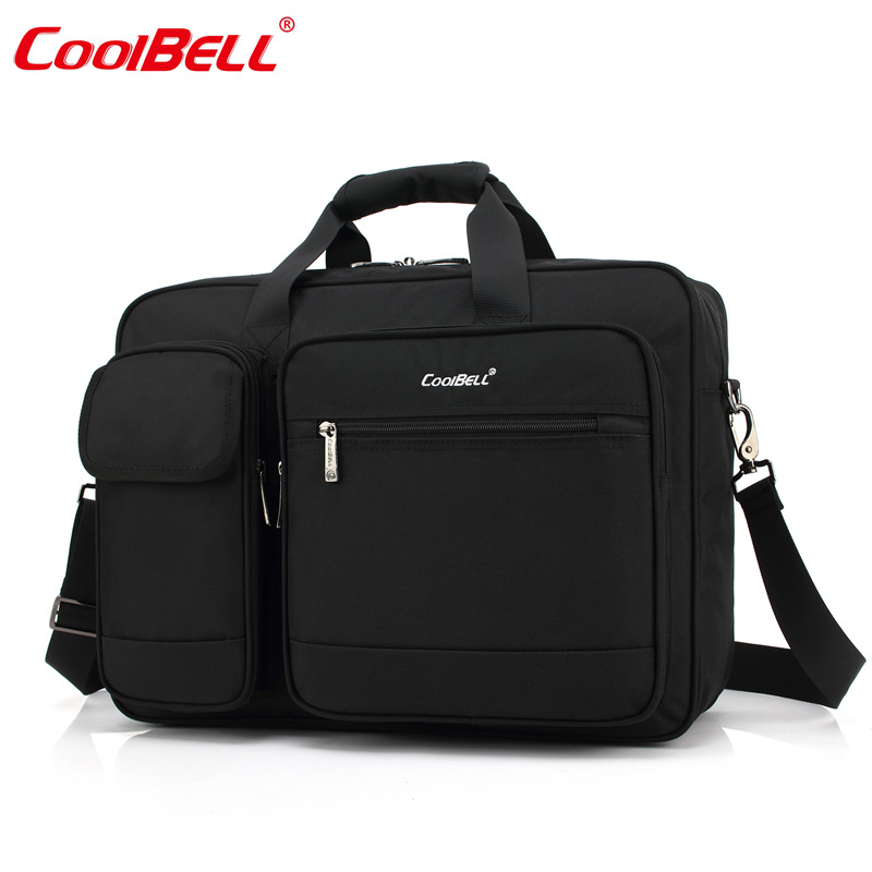 Túi đựng máy tính bảng xách tay dành cho nam doanh nhân chống sốc không thấm nước