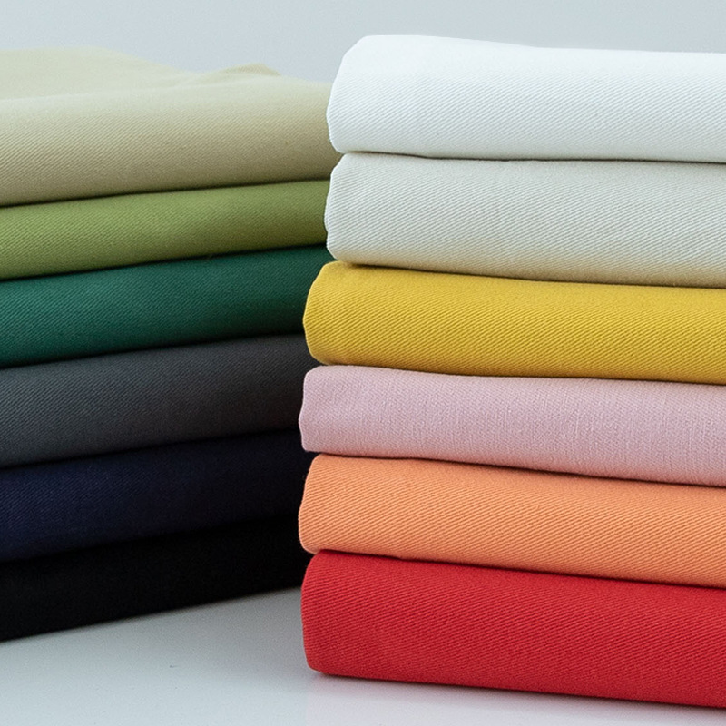 FULUSI 1612 108 * 56 thickened cotton twill gauze cloth case bag windbreaker pants clothing solid co