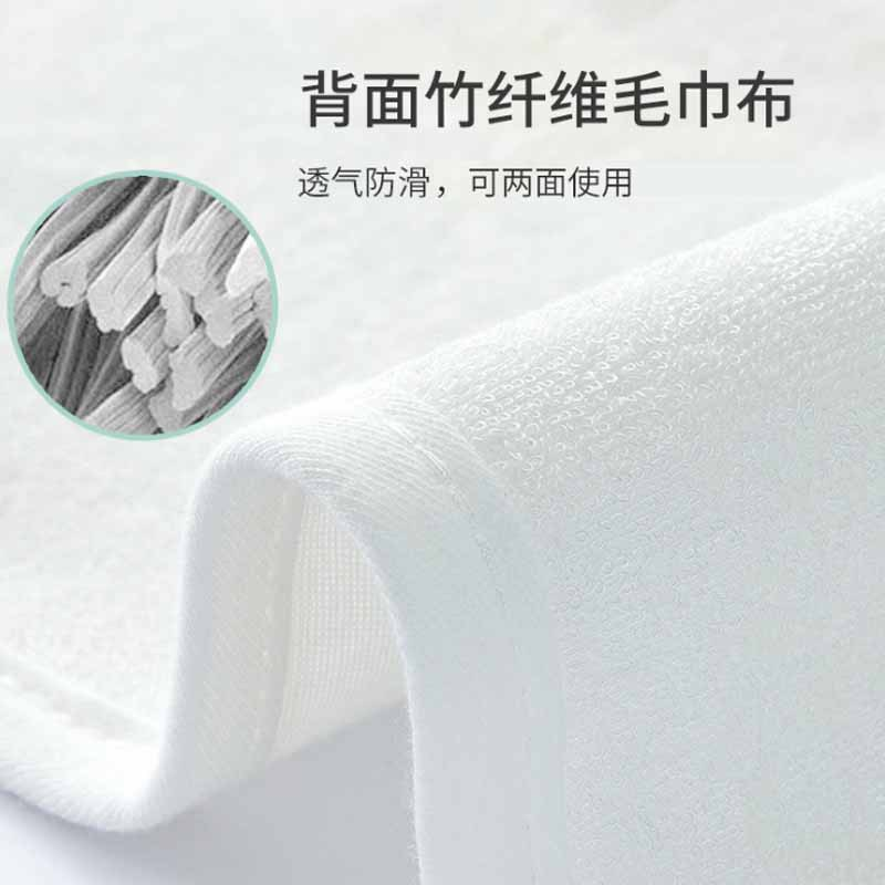 MTBB Baby diaper pad pure cotton waterproof leak proof breathable washable large baby diaper pad