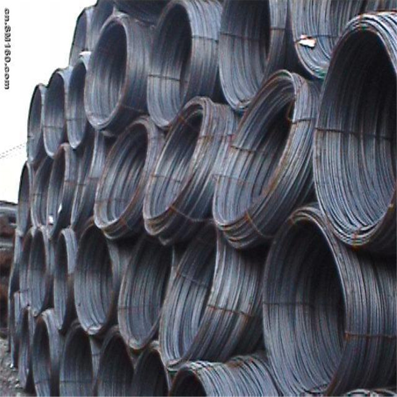 Q235 wire drawing line Q235 high speed common wire and hard wire of various specifications