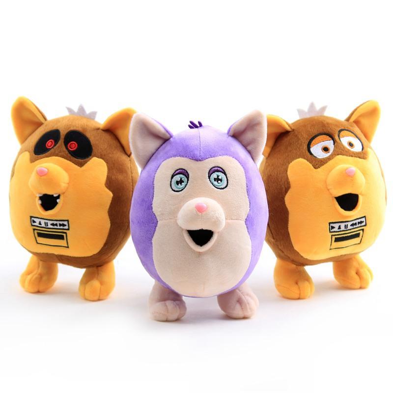 Tattletail game peripheral Plush Doll brown purple Mama doll cartoon doll