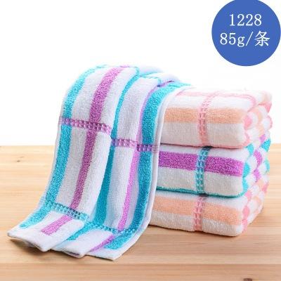 414 khăn lau tay Thương hiệu Bell tôn vinh thời gian Thượng Hải 414 Khăn sọc đầy màu sắc dành cho ng