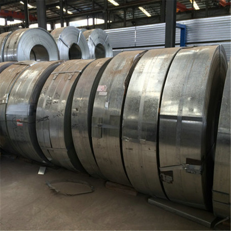 Dimension and specification of galvanized strip cold rolled strip hot rolled strip pickling strip