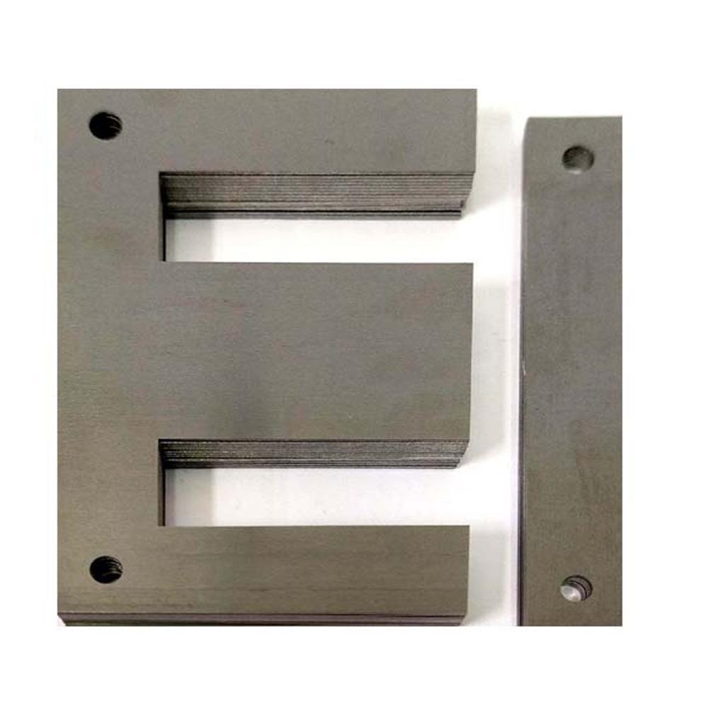 Non oriented silicon steel EI 132.5 transformer core Baosteel electrical steel silicon steel sheet