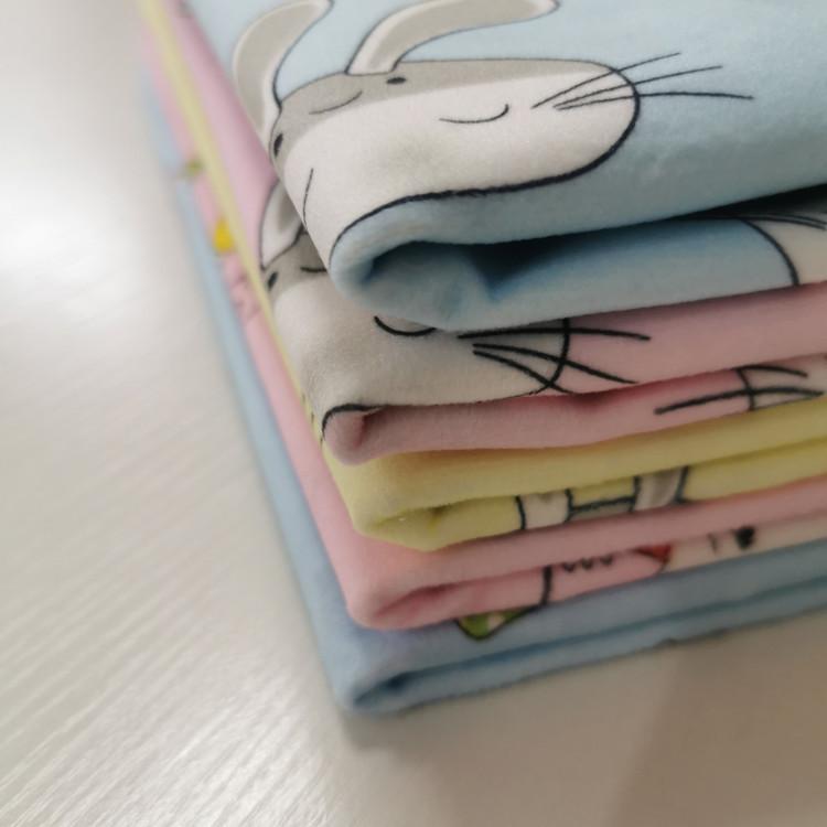 New type baby skin diaphragms baby comfortable waterproof diaphragms baby mat