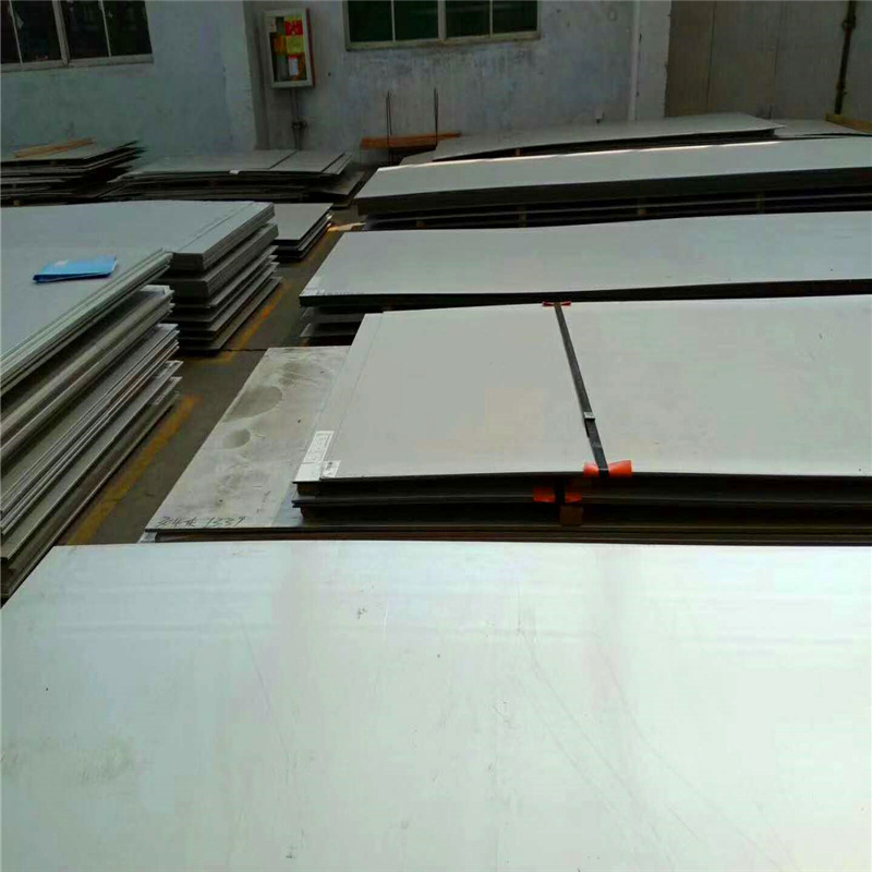 304 316L TISCO wide stainless steel plate 1500mm 1800mm 2000mm hot rolled plate cold rolled plate