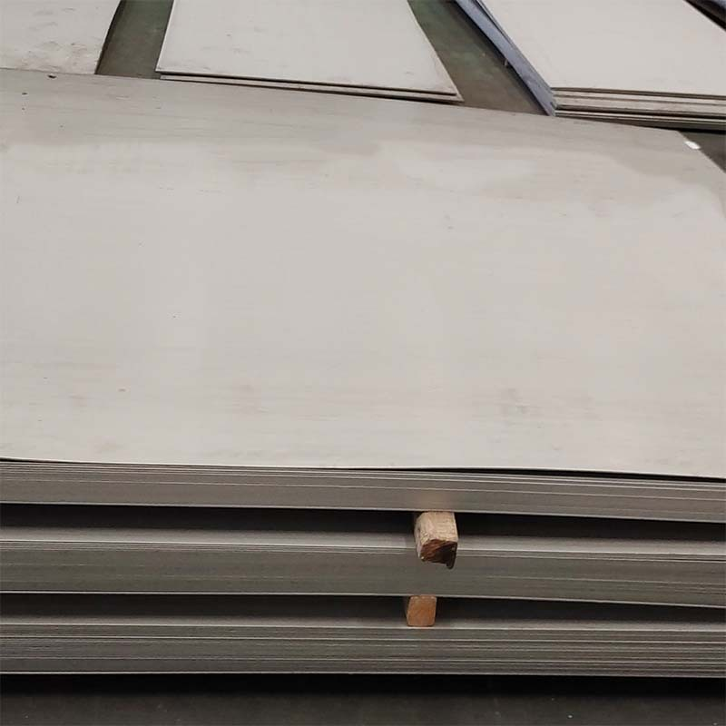 304 / 321 / 316L stainless steel cold and hot rolled plate can be drawn, coated, mirror 8K fixed len