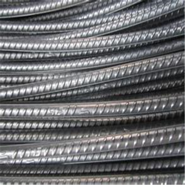 Cold drawn wire ribbed bar hpb300 high speed wire rod low carbon steel hot rolled round bar 5.5mm