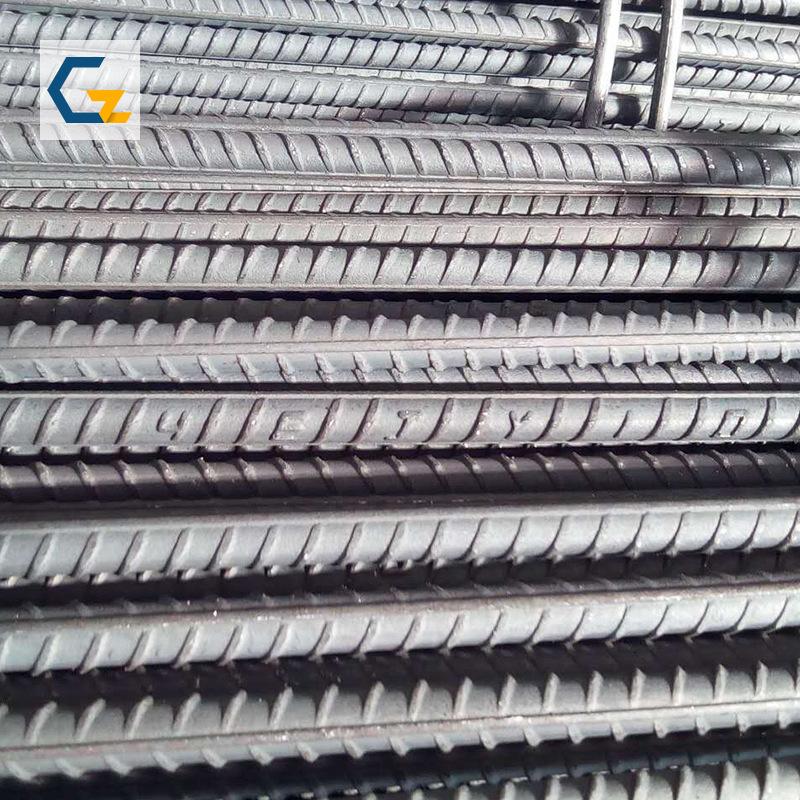 Spot finishing thread steel high strength finishing thread steel Foshan finishing thread steel speci