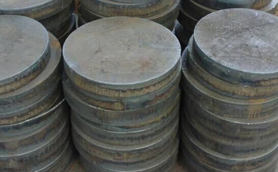 Small piece cutting common plate steel plate cutting medium plate customized steel plate shearing