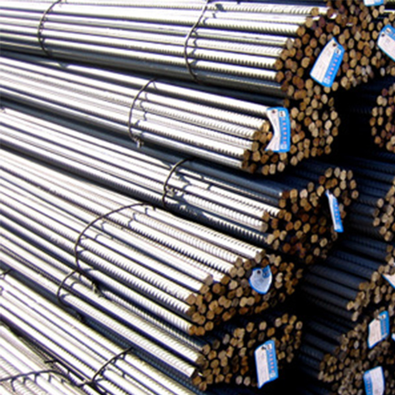 Shandong hot rolled rebar manufacturer