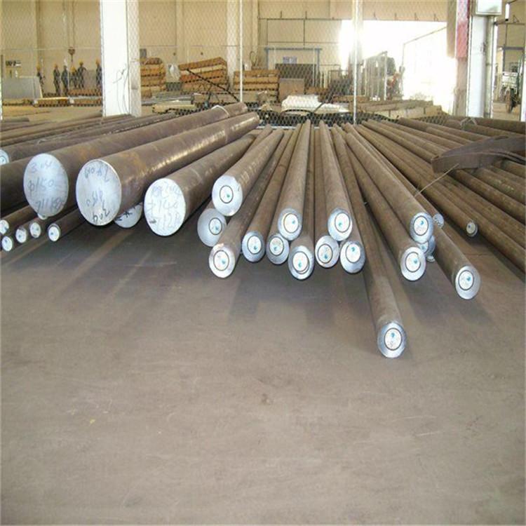 Chongqing Puyuan round steel carbon steel Chongqing 40Cr round steel composite steel