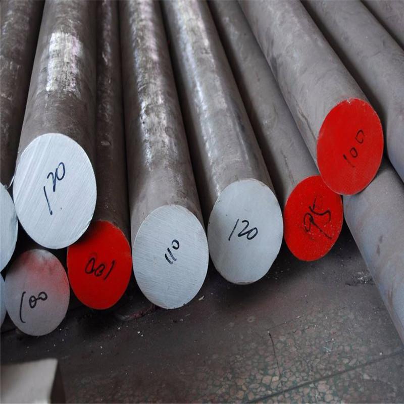 Q235B plain carbon round steel diameter 8-360mm hot rolled round steel A3 solid round steel Q235B