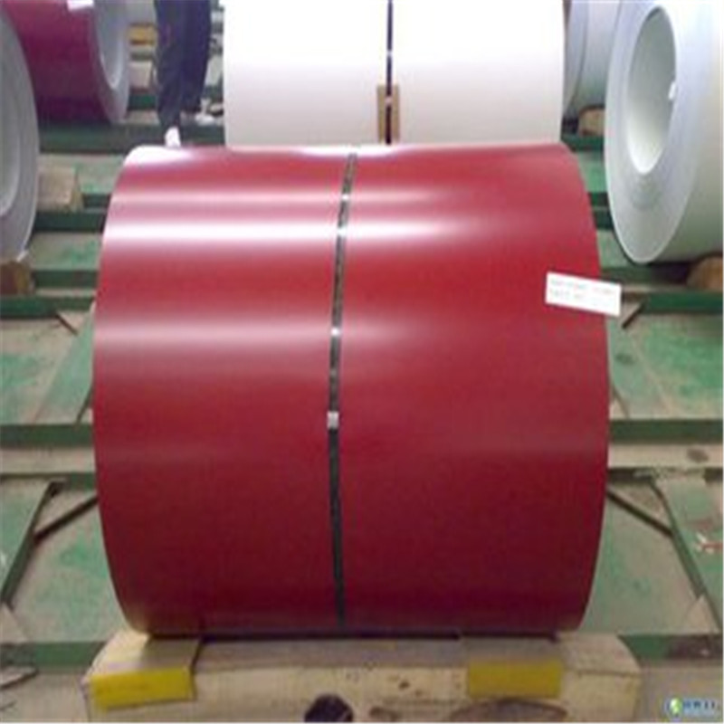 Printing color coating color specification is complete