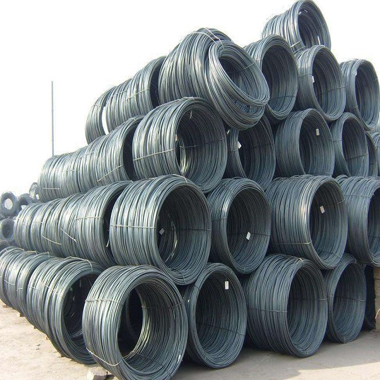 Supply of hpb400 steel bar for hpb300 high speed wire rod