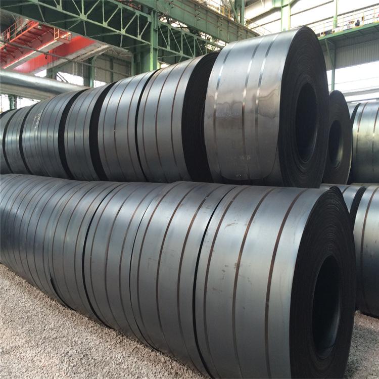 Hot rolled strip Q345B low alloy strip Q235 black strip