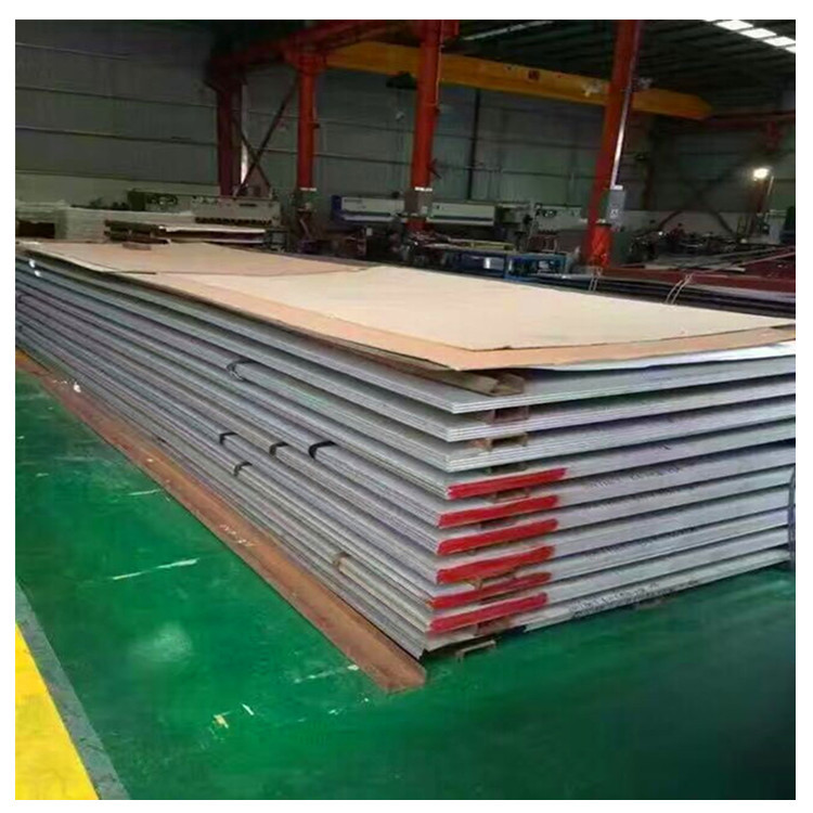 Surface drawability of hot rolled stainless steel plate, medium and heavy plate and industrial plate