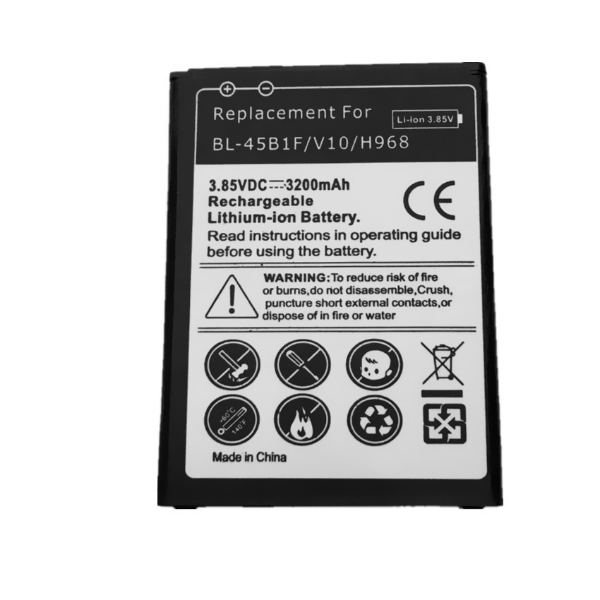 Suitable for LG V10 battery F600 h968 mobile phone bl-45b1f mobile phone battery h961n mobile phone