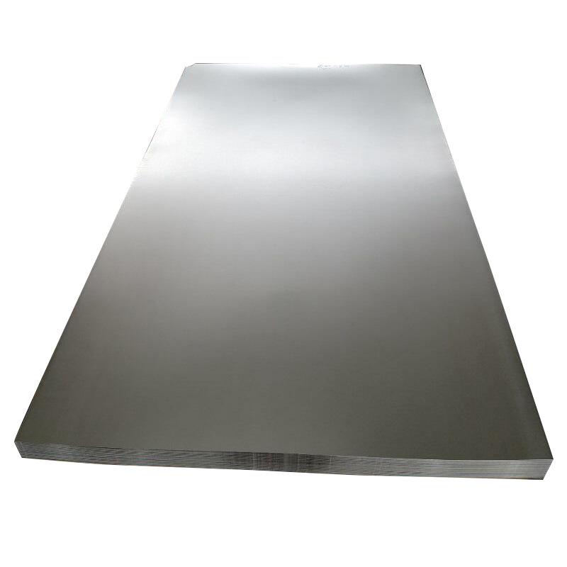 No flower galvanized steel sheet SGCC galvanized steel sheet sheet iron sheet specification is compl