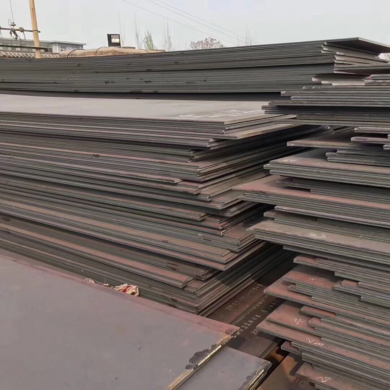 Complete specifications of medium plate hot rolled Q235 plate