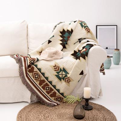 RAW HOUSE Vỏ bọc Sofa Nhà máy tóc trực tiếp của Mỹ sofa bọc sofa khăn sofa bao gồm đầy đủ bìa hình h
