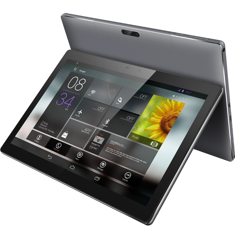 ACET 10 inch Tablet PC produces customized 4G call all Netcom IPS high definition screen