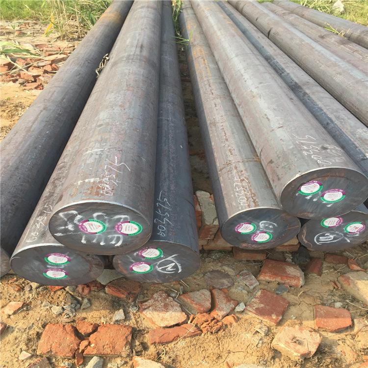 Q345 round steel sells well in Chongqing 235 plain round alloy round steel bar