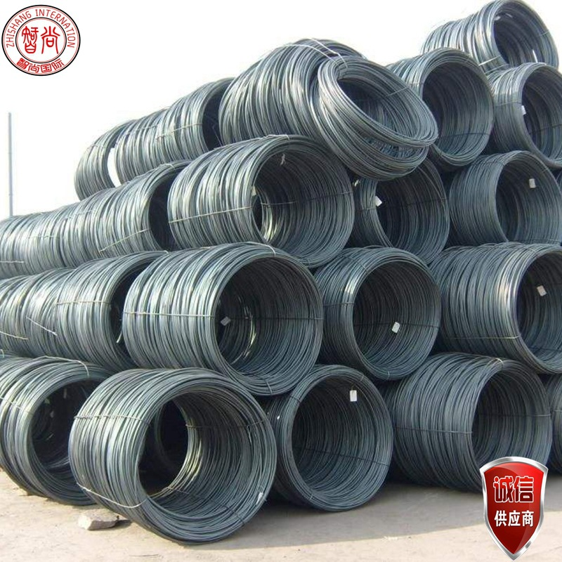Q195 high speed wire rod of Shiheng 300