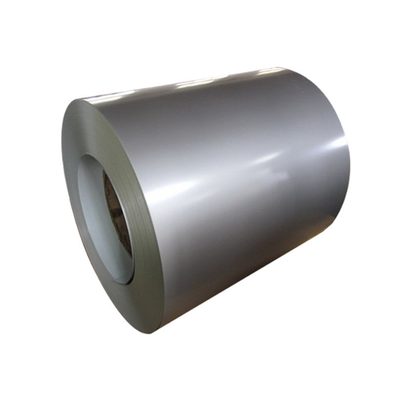 National standard process of 1060 3004 color coated aluminum plate