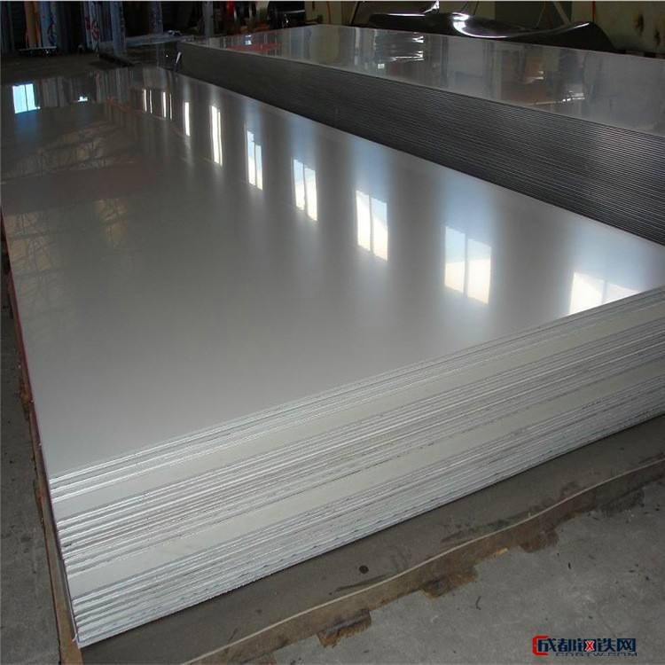 Slitting of galvanized sheet of various specifications for cold rolled sheet