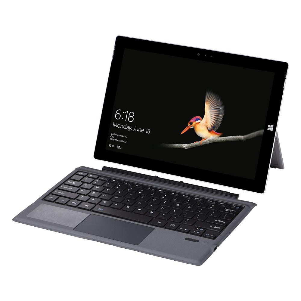 Surface Pro3 / 4 / 5 / 6 / 7 wireless keyboard go