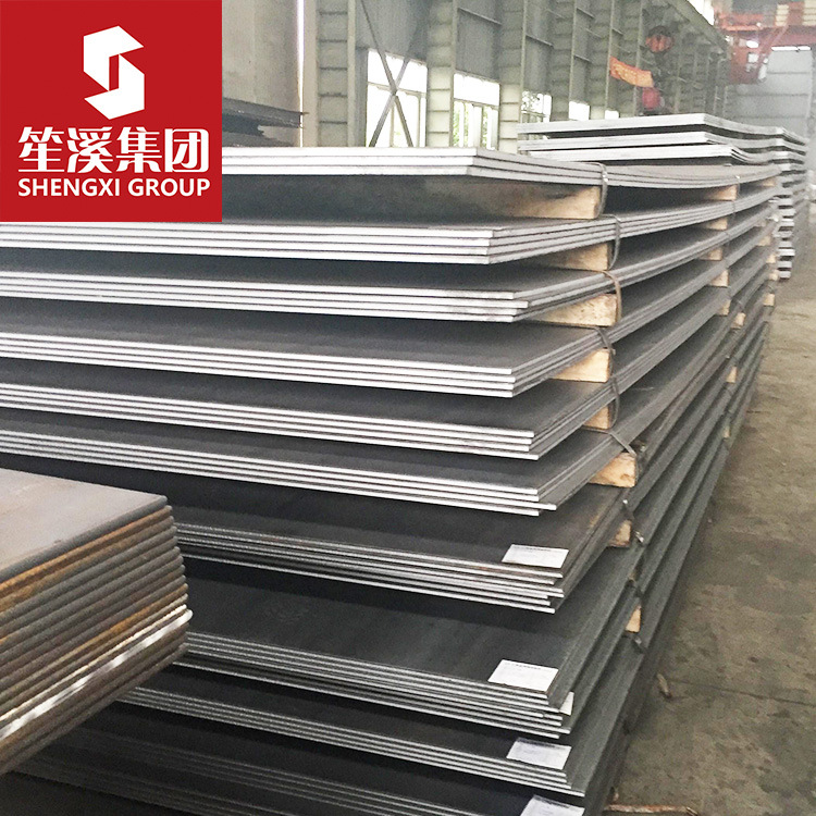 Q345D low alloy high strength steel plate rolling, flat plate, medium plate and medium plate