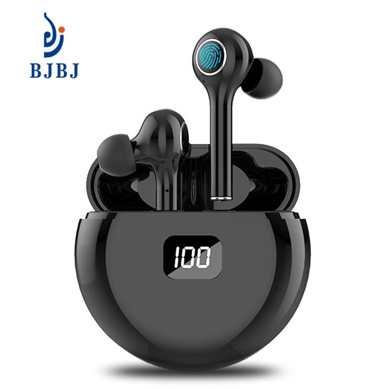 Tai nghe Bluetooth BJBJ Enle Industrial TW13