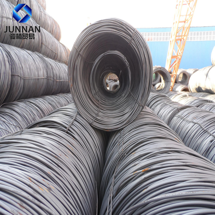Q235 high speed wire rod of various specifications