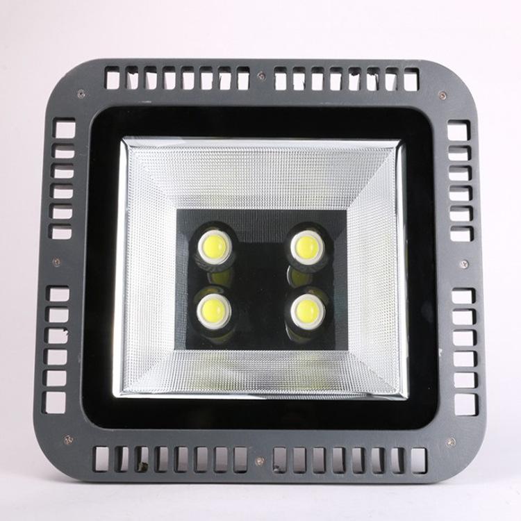 MEIDI Golden diamond led flood light high power engineering tunnel light 50W100W200W150W300W