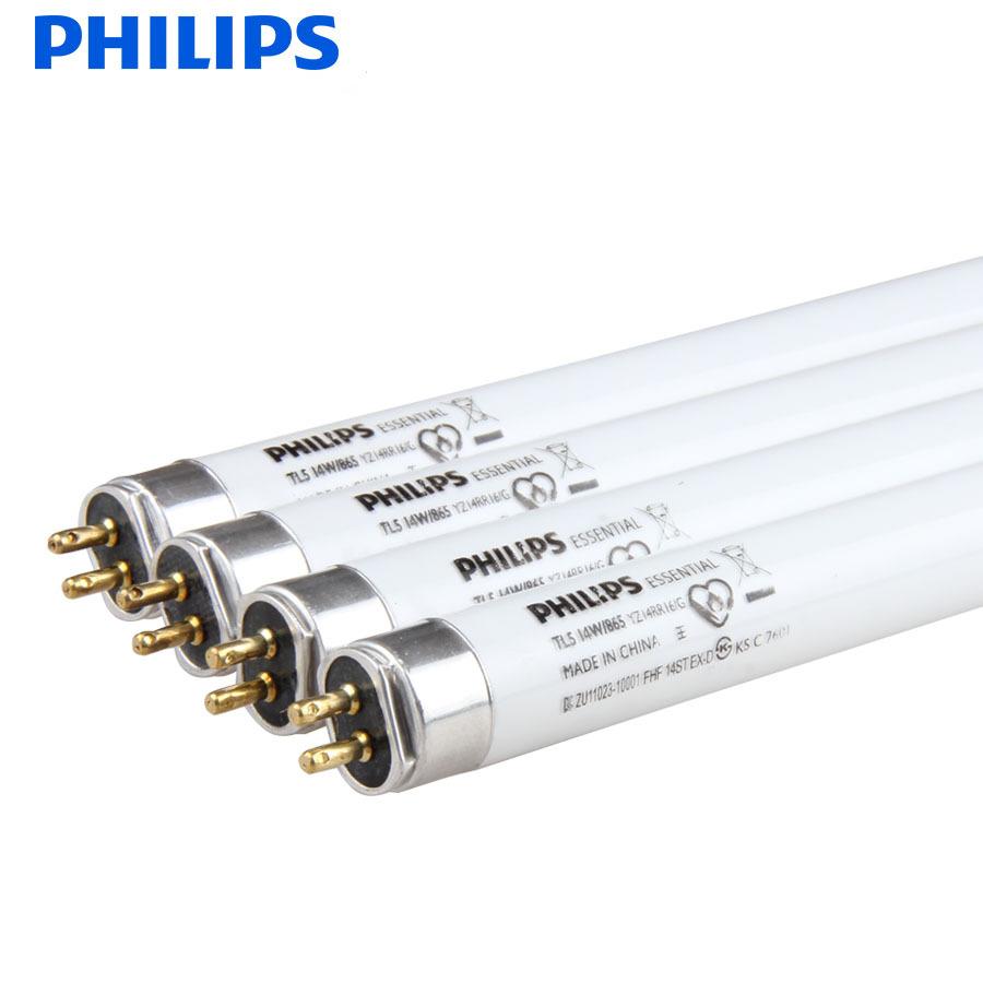 Philips fluorescent tube 14W/21W/28W TL5 ESS economical fluorescent tube