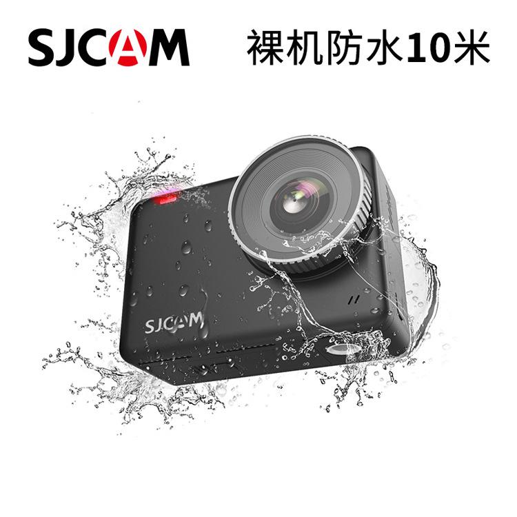 SJCAM 10pro sports camera underwater diving 4K outdoor live broadcast waterproof camera vlog aerial