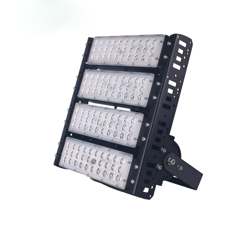 YIJIA LED entertainment tunnel light, city lighting, outdoor advertising remote control smart floodl
