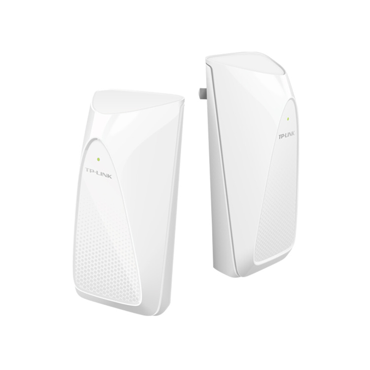 TP-LINK hyfi intelligent high speed wireless package tl-h28r & tl-h28e