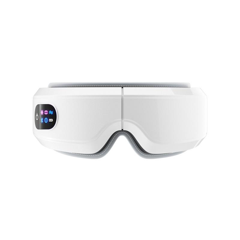 SHINING Air pressure vibration eye protection instrument hot compress eye mask charging eye protecti