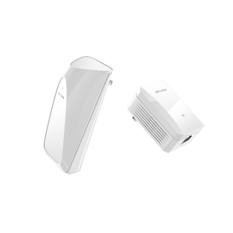 TP-LINK tl-pa201 & tl-pa201w power line Wi Fi Expansion Kit Power cat