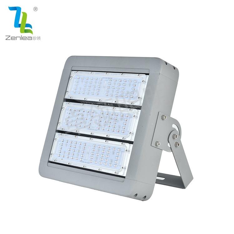 Zenlea LED high-power outdoor tunnel lights, engineering tunnel lights, waterproof and dustproof flo