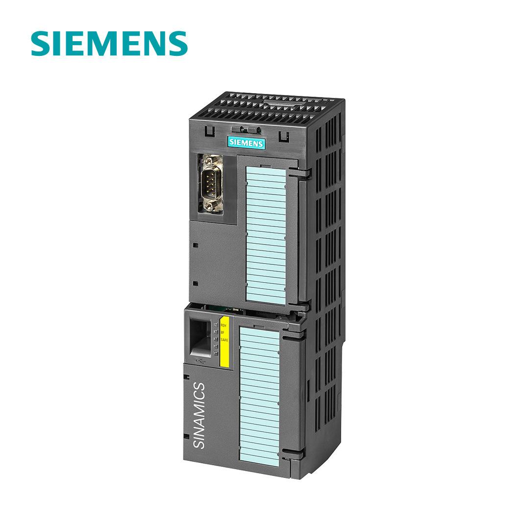 SIEMENS G120 modular inverter water pump and fan application control unit