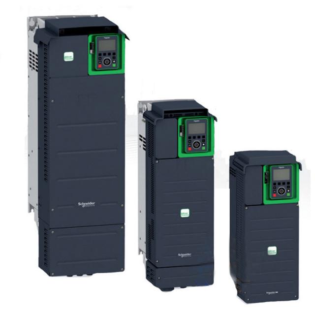 Schneider atv630 inverter IP21 55kW 400V / 480v atv630d55n4