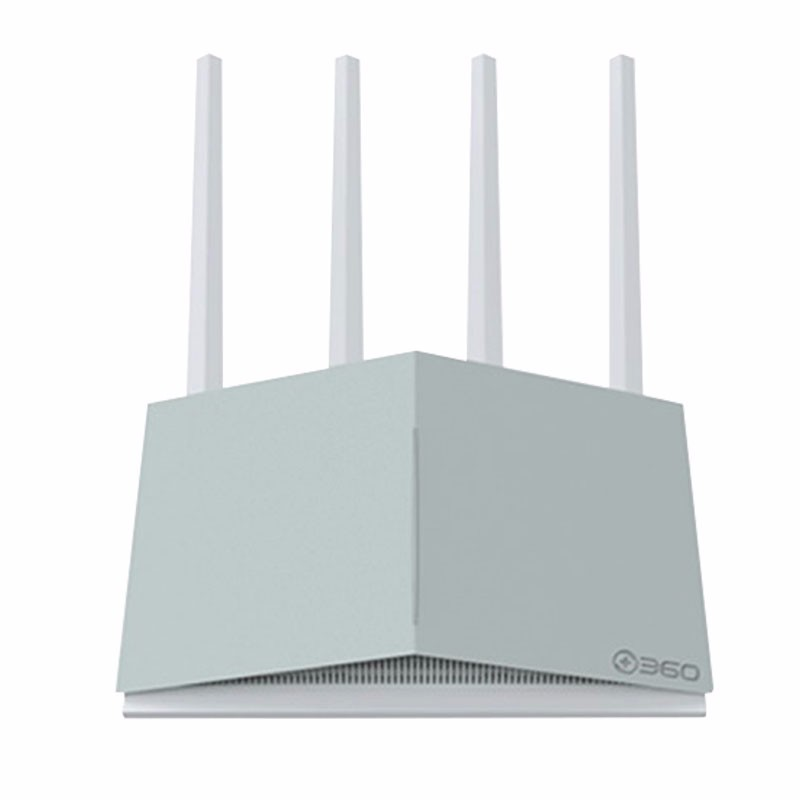 360 new router 1200M wireless gigabit dual-frequency home smart 5G high-speed optical fiber high-pow