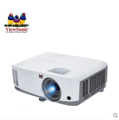Youpai pa503w projector small home theater Blu ray 3D HD 4K office wide screen projector